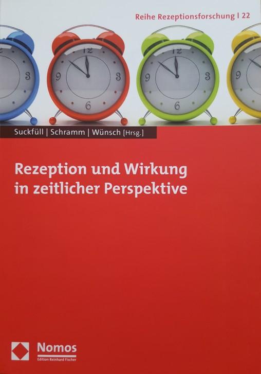 Cover Rezeption und Wirkung in zeitlicher Perspektive