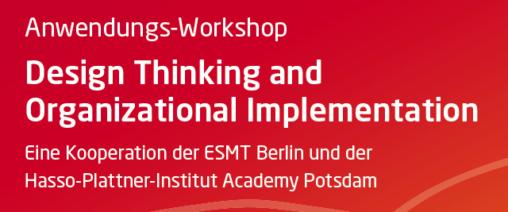 Design Thinking and Organizational Implementation